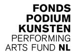 Netherlands Chamber Choir is supported by the Performing Arts Fund NL