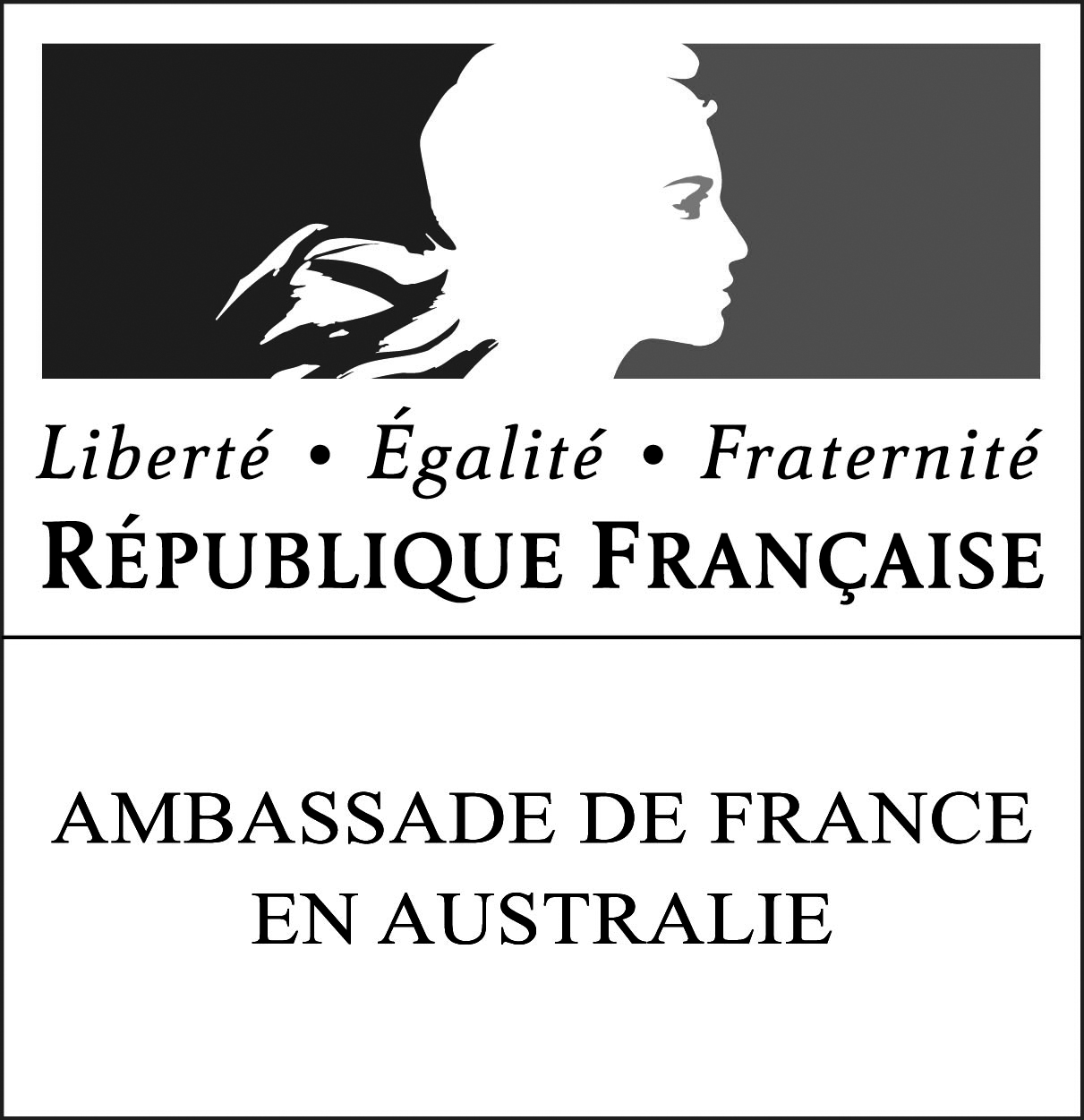 French Embassy in Australia